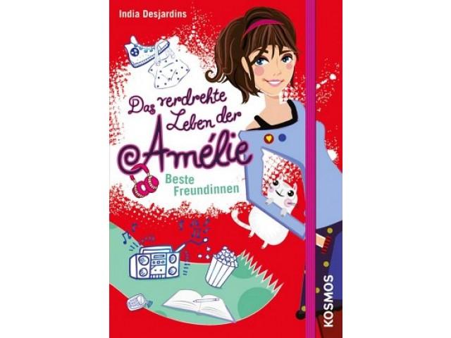 Das verdrehte Leben der Amélie, 1