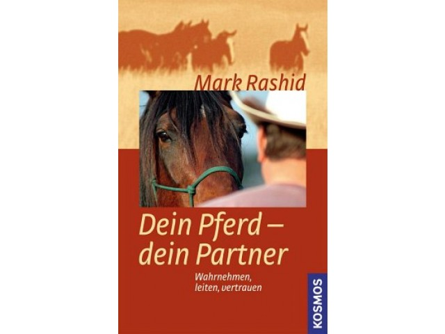 Dein Pferd - dein Partner