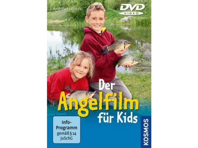 Der Angelfilm für Kids