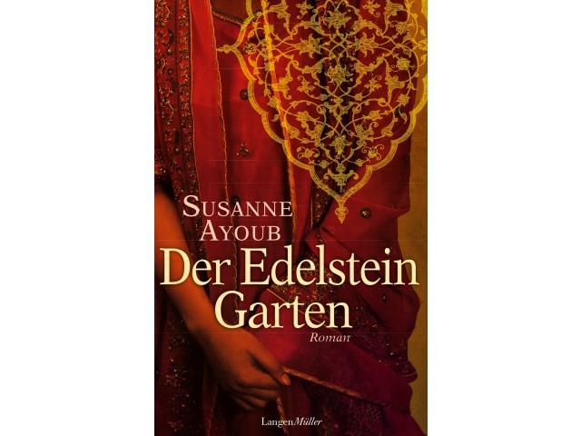 Der Edelsteingarten
