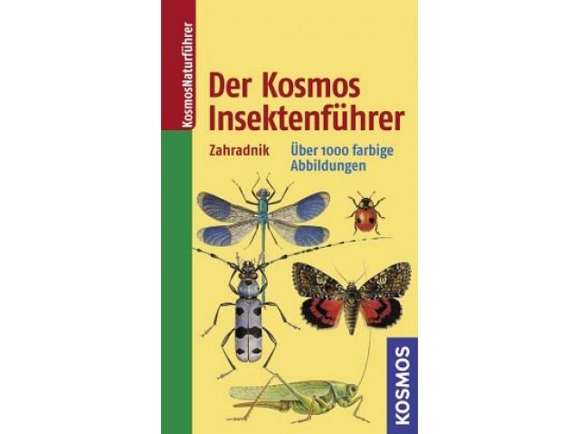 Der Kosmos-Insektenführer