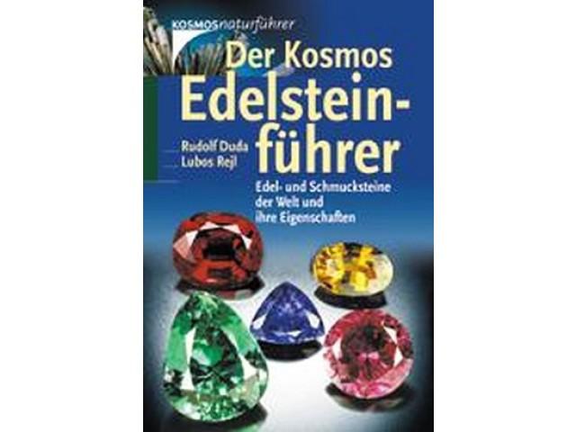 Der Kosmos Edelsteinführer