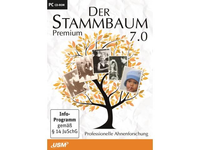 Der Stammbaum 7.0 Premium