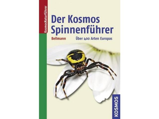 Der neue Kosmos Spinnenführer
