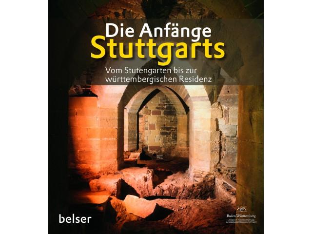 Die Anfänge Stuttgarts