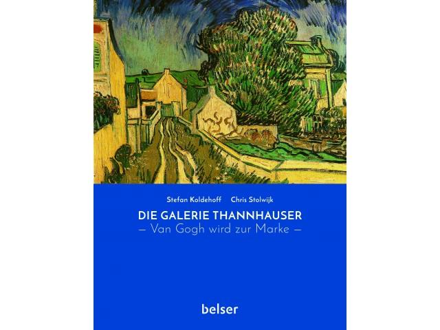 Die Galerie Thannhauser