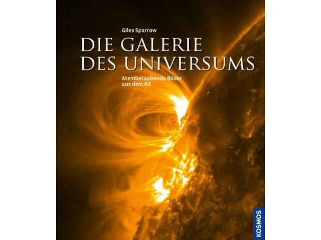 Die Galerie des Universums