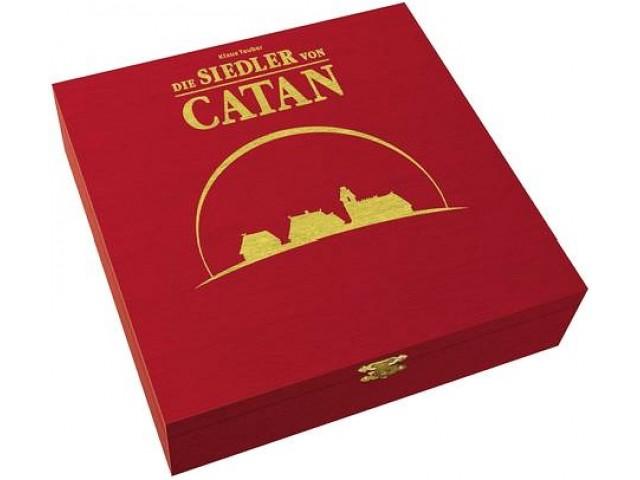 Die Siedler von Catan Jubiläumsausgabe