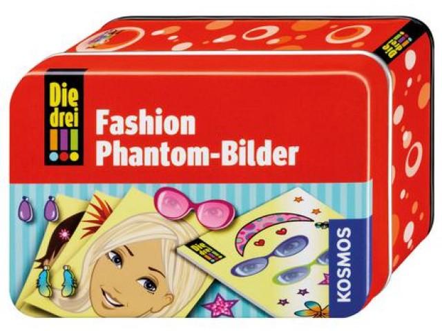 Die drei !!! - Fashion Phantom-Bilder