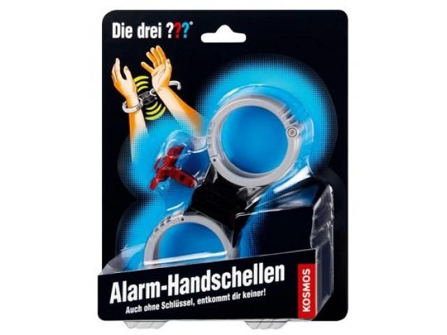 Die drei ??? Alarm-Handschellen