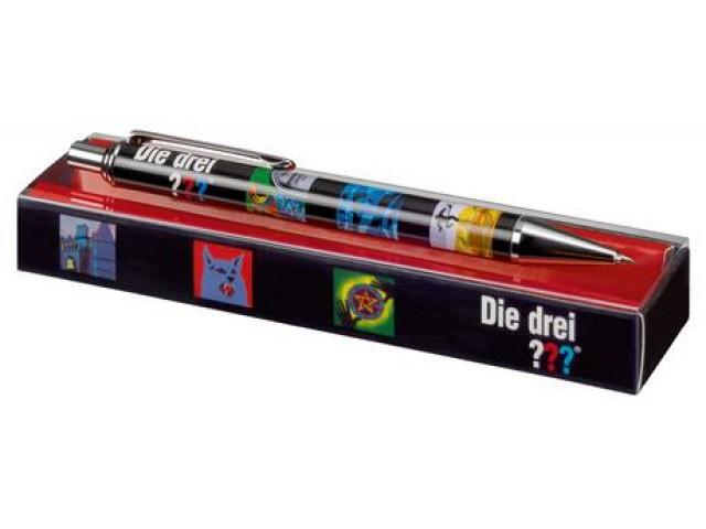 Die drei ??? Kugelschreiber