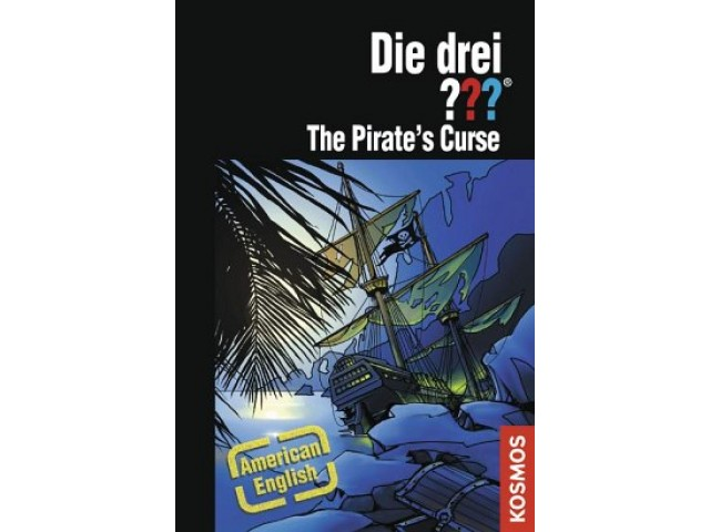 Die drei ??? The Pirates Curse