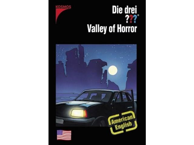 Die drei ??? Valley of Horror