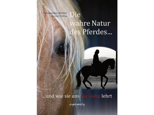Die wahre Natur des Pferdes