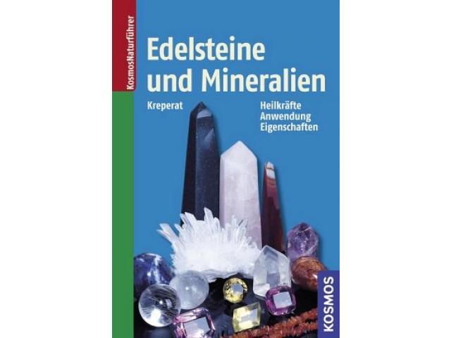 Edelsteine und Mineralien