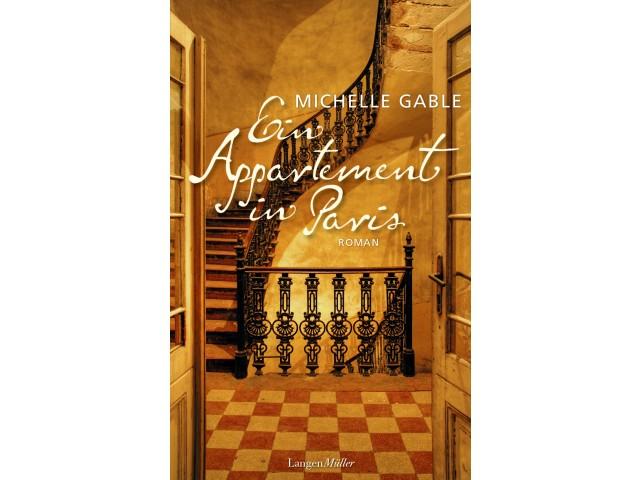 Ein Appartement in Paris