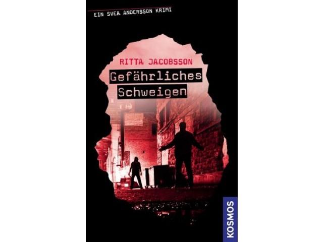 Ein Svea Andersson Krimi, 2, Gefährliches Schweigen