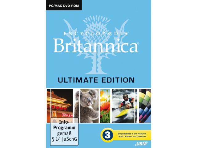 Encyclopaedia Britannica 2015