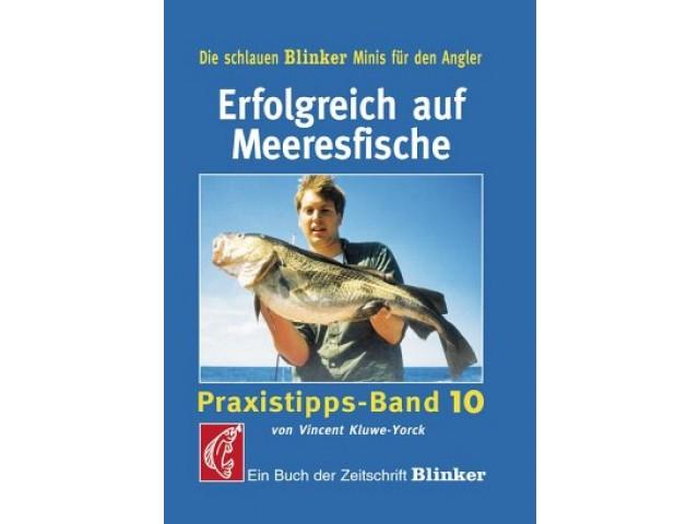 Erfolgreich auf Meeresfische