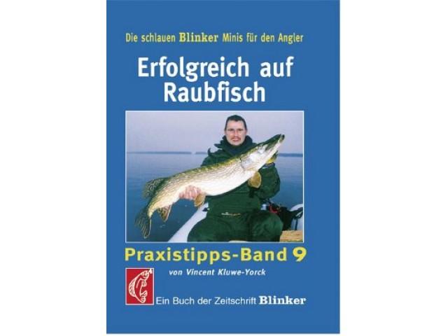 Erfolgreich auf Raubfisch