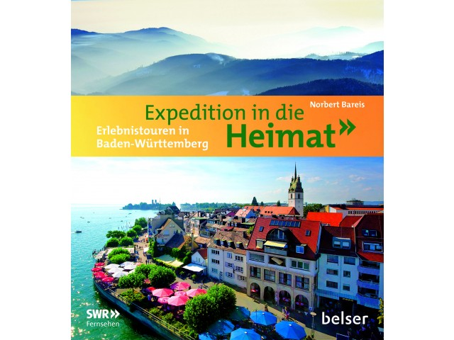 Expedition in die Heimat