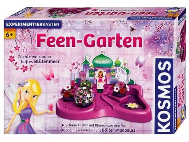Feen-Garten