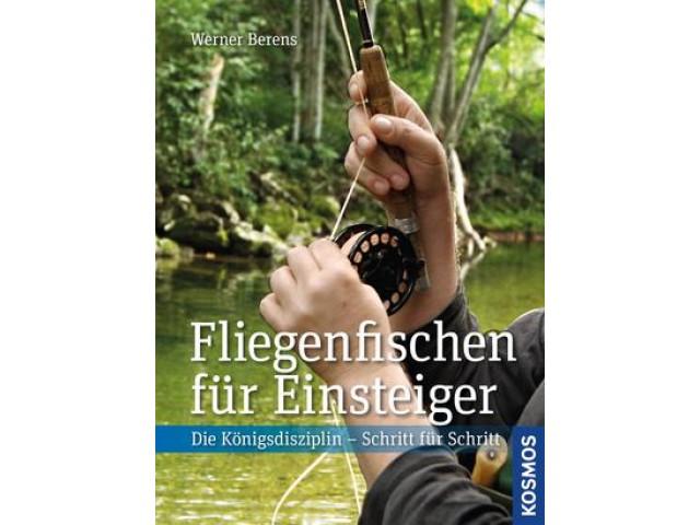 Fliegenfischen für Einsteiger