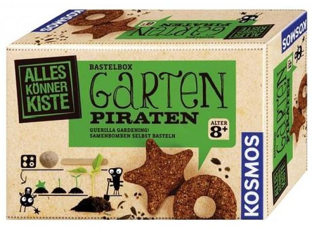 Garten-Piraten