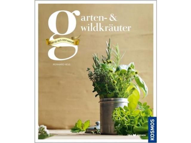 Garten- & Wildkräuter