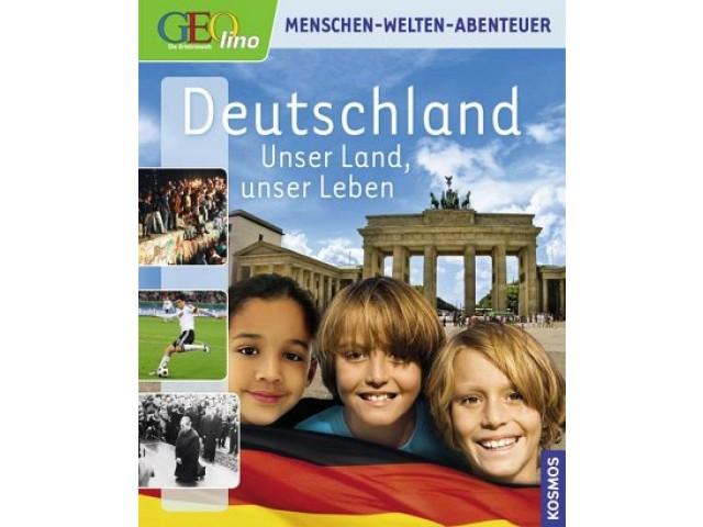 Geolino Deutschland