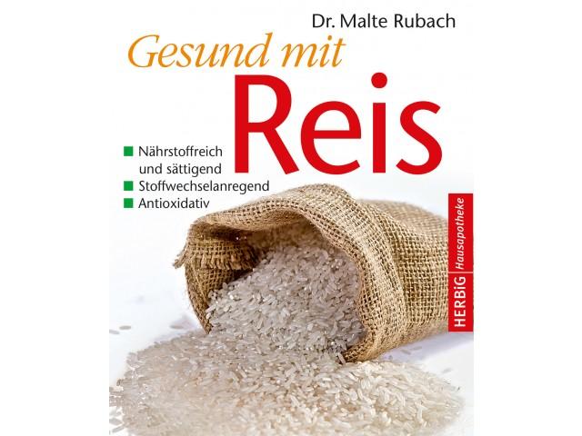 Gesund mit Reis