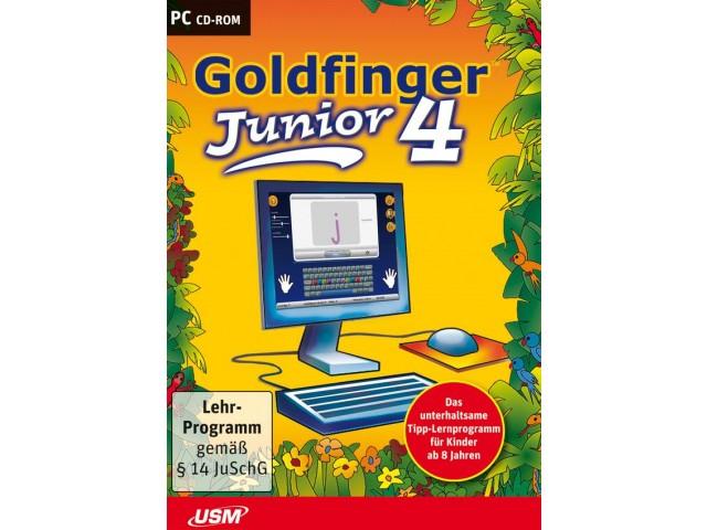 Goldfinger Junior 4