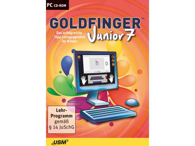 Goldfinger Junior 7
