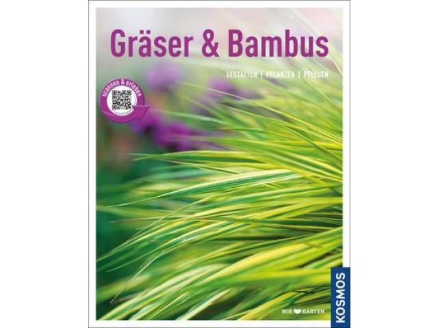 Gräser und Bambus (Mein Garten)