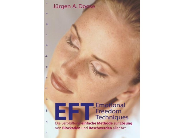EFT - Emotional Freedom Techniques (TM)