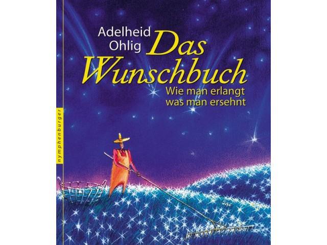 Das Wunschbuch