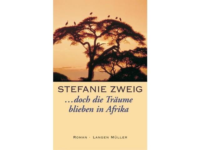 ... doch die Träume blieben in Afrika
