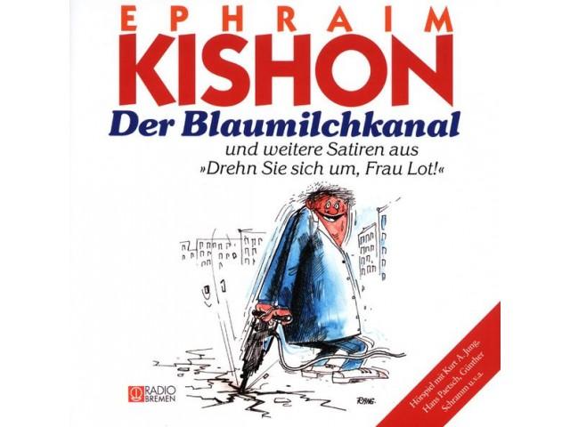 Der Blaumilchkanal (CD)