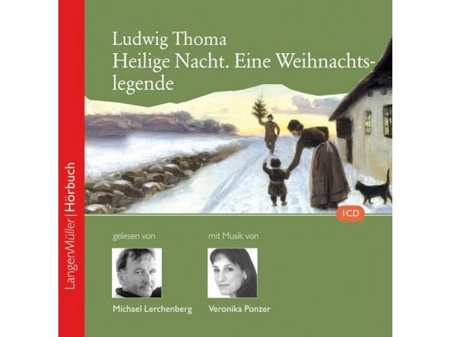 Heilige Nacht (CD)