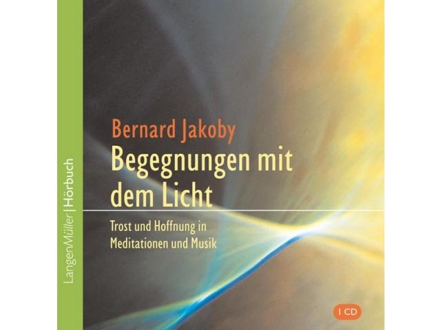 Begegnungen mit dem Licht (CD)