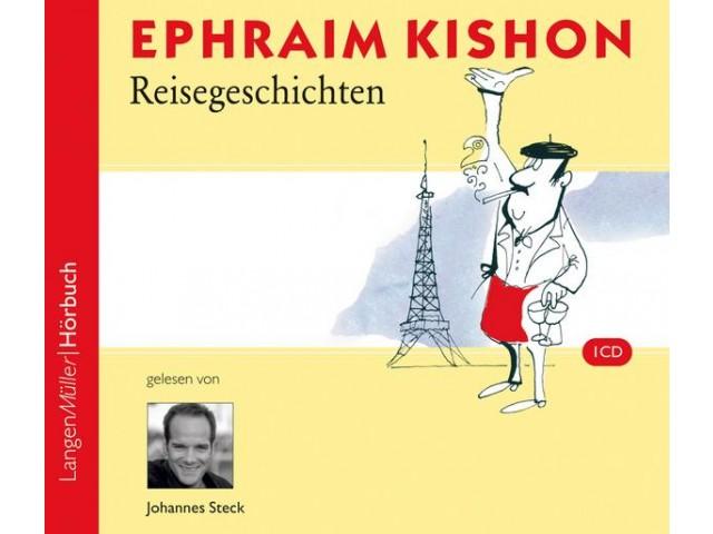 Reisegeschichten (CD)
