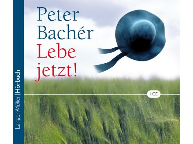 Lebe jetzt! (CD)