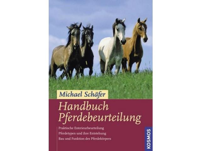 Handbuch Pferdebeurteilung