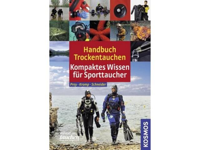 Handbuch Trockentauchen