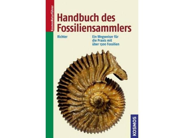 Handbuch des Fossiliensammlers