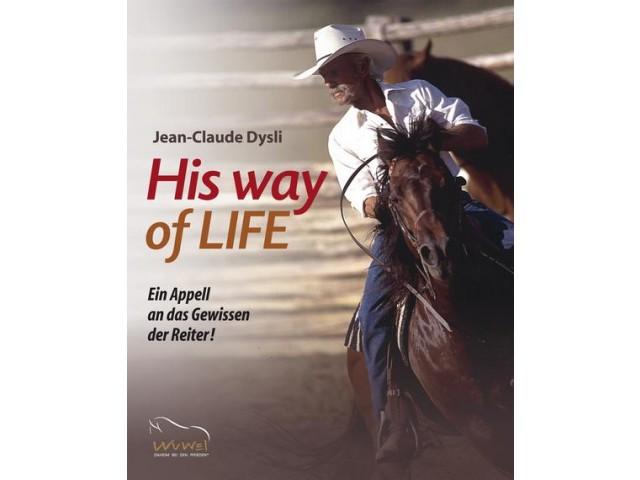 His Way of Life