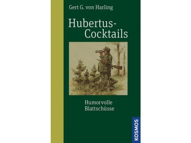 Hubertuscocktails