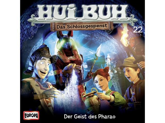 Hui Buh - Folge 22