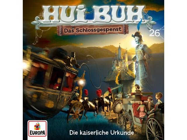 Hui Buh - Folge 26
