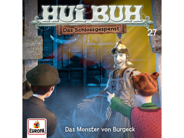 Hui Buh - Folge 27
